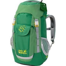Jack Wolfskin Expl**** Backpack Kids leaf green